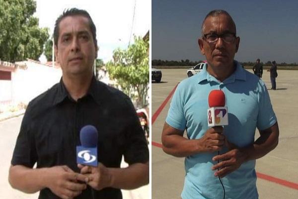 ELN Retiene A Periodistas En El Cesar
